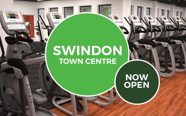 find-gym-swindon