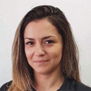 Rali Malcheva-Ivanova