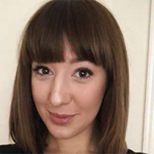 Victoria Nagy