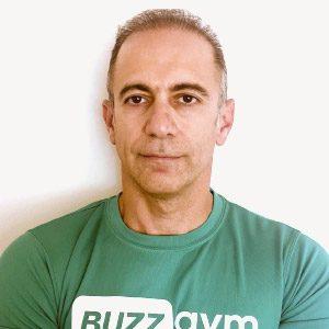 Reza Hashemi