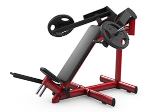 Equipment Buzz Gym