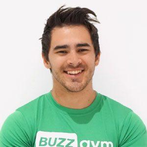 Zach Asher