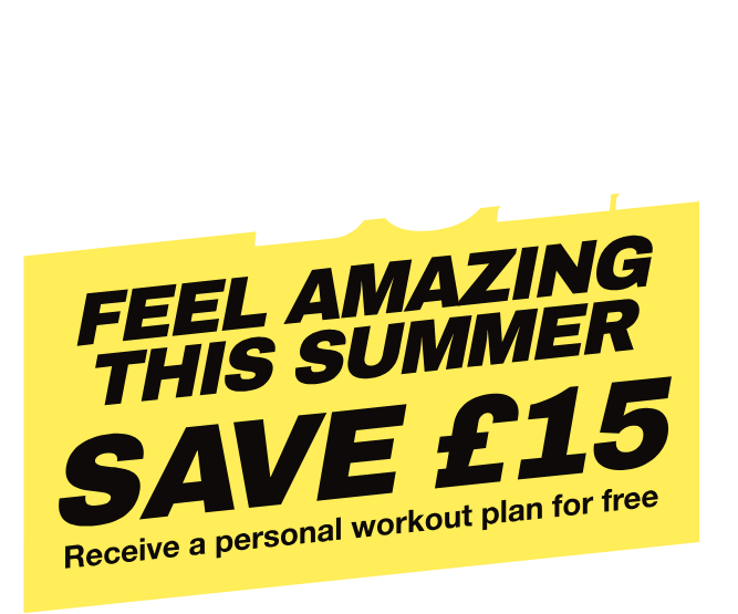 Feel the Buzz this summer