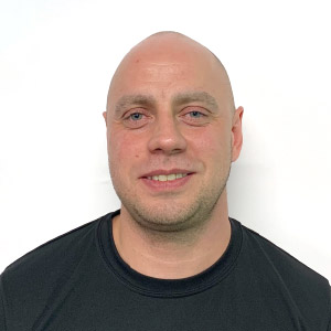 Mikey Wochna