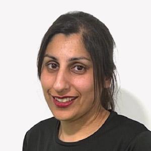 Sophia Tariq