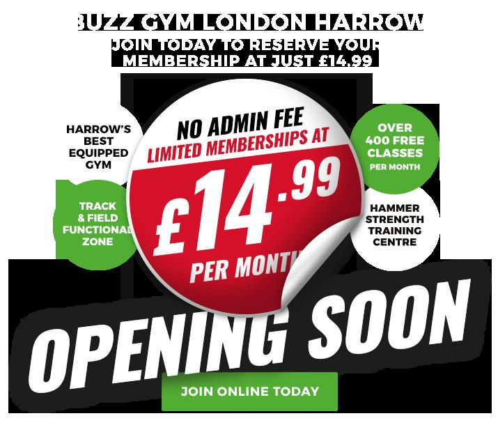 London Harrow Pre Sales Opening Offer