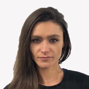 Elissa Nagy