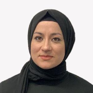 Shazia Khalid