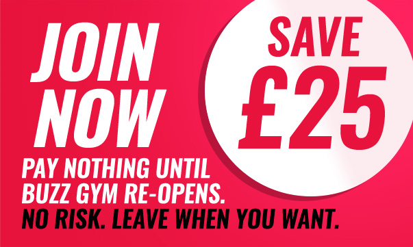 Join now and Save £25