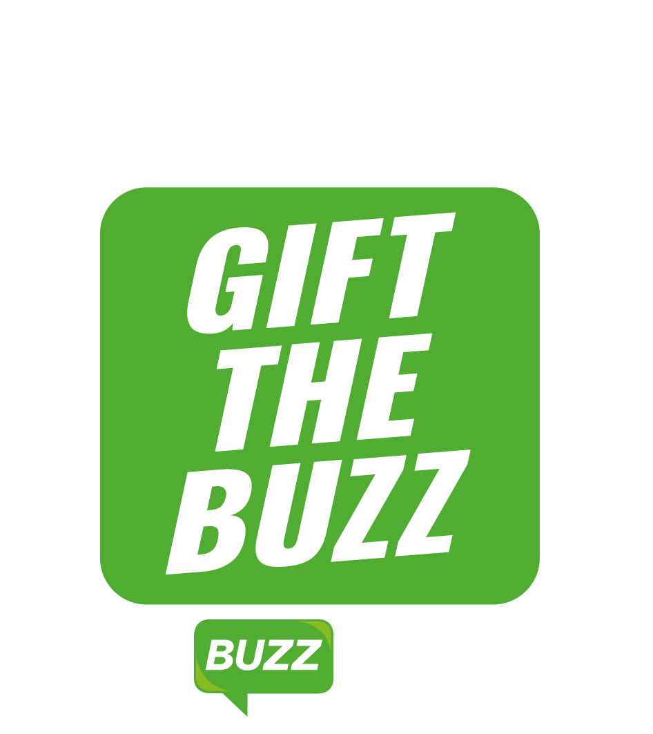 Gift the Buzz
